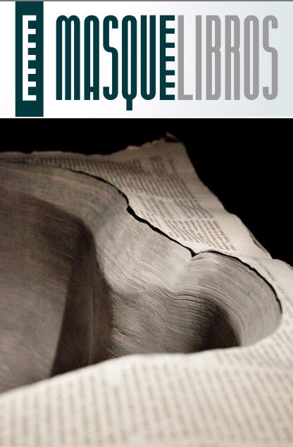 Feria de Libros de Artista MASQUELIBROS 2014