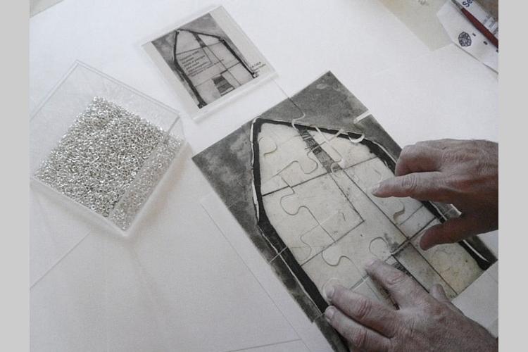 Puzzle la casa